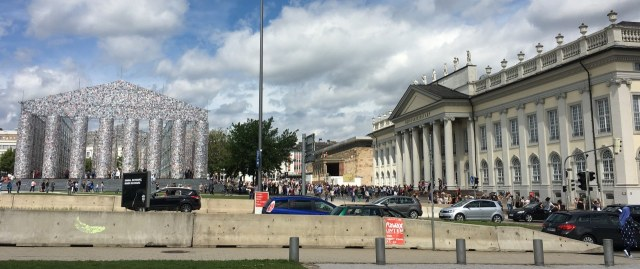 Wasserkaskaden Kassel kassel susanne haun