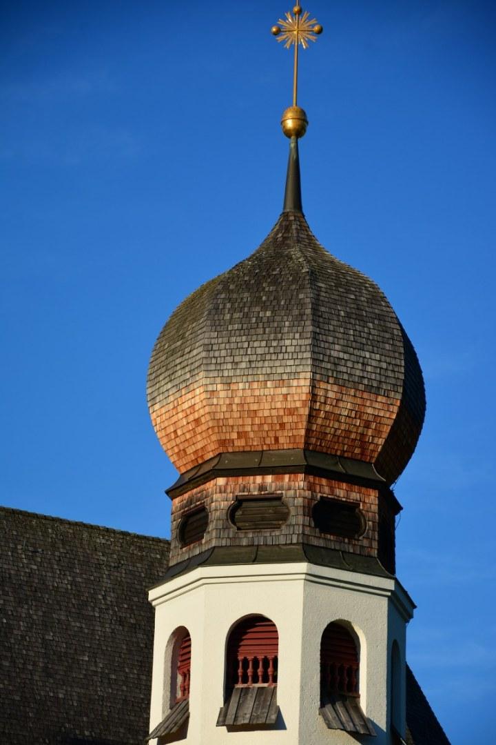 Oberauer Kirche (c) Foto von M.Fanke