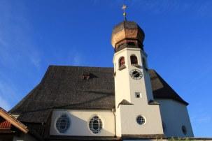Oberauer Kirche (c) Foto von Susanne Haun