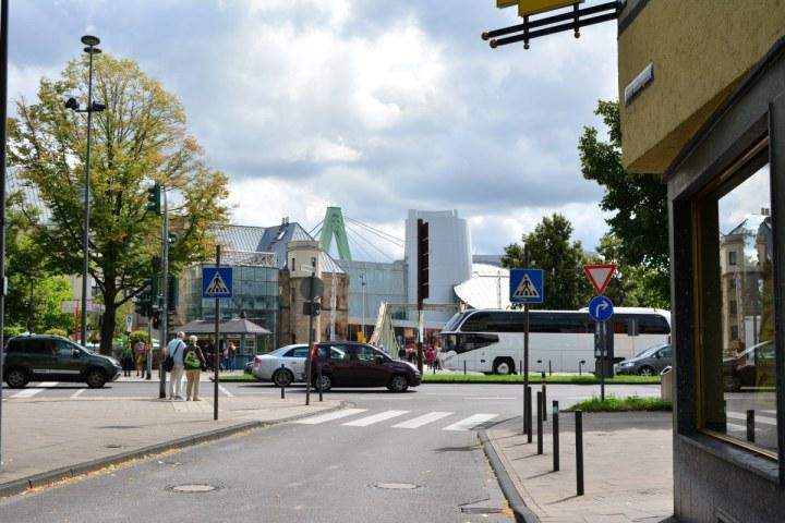 Schokoladenmuseum am Rhein Köln (c) Foto von M.Fanke
