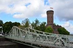 Köln im Zollhafen (c) Foto von M.Fanke