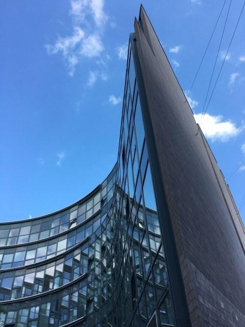 Berlin Tegel Berliner Straße (c) Foto von Susanne Haun