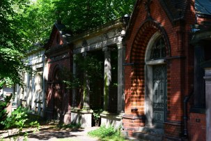 Friedhof Bergmannstraße, Berlin Kreuzberg (c) Foto von M.Fanke (3)