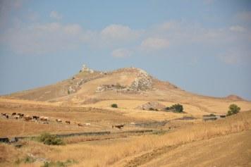 Auf der Fahrt von Catania nach Caronia (c) Foto von M.Fanke