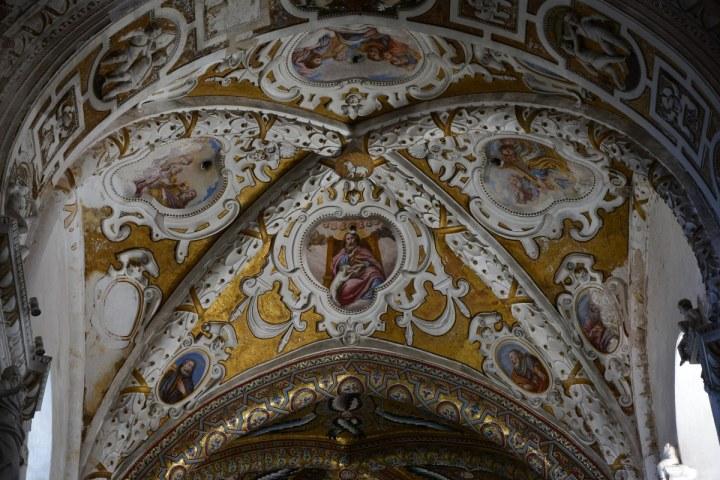 Dom von Cefalù (c) Foto von M.Fanke