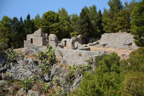 La Rocce Cefalú (c) Foto von M.Fanke