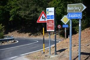 Parco dei Nébrodi - auf dem Weg zum Largo Maulazzo (c) Foto von M.Fanke