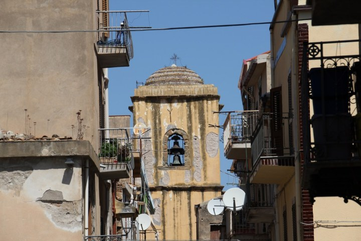 San Stefano di Camastra (c) Foto von Susanne Haun