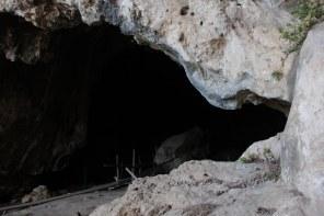 Grotta Die San Teodoro (c) Foto von Susanne Haun