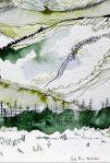 Traum von irischer Landschaft (c) Susanne Haun