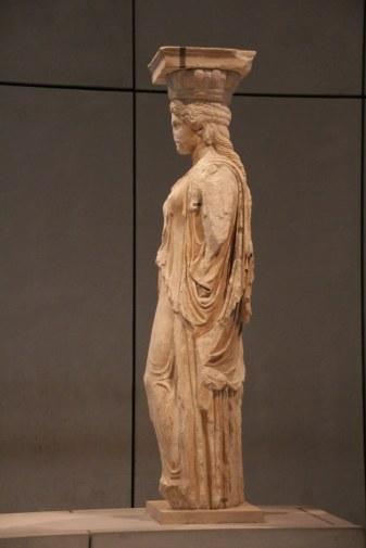 Athen Akropolis Museum (c) Foto von Susanne Haun
