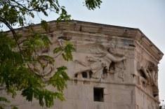 Athen Turm der Winde (c) Foto von M.Fanke