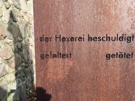 Bernau bei Berlin (c) Foto von Susanne Haun