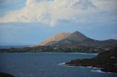 Aussicht vom südlichsten Punkt der Attika (c) Foto von M.Fanke