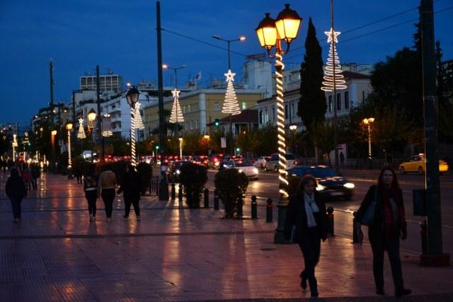 Athen - U-Bahn Meyaron Moutis (c) Foto von M.Fanke