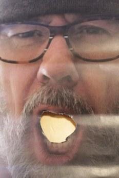 Jürgens Mund ist offen - Cut von Susanne Haun