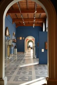 Bodemuseum (c) Foto von M.Fanke