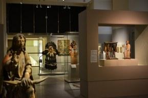 Bodemuseum Sonderausstellung (c) Foto von M.Fanke