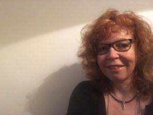 Selbstbildnis im Gespräch mit Doreen (c) Foto von Susanne Haun
