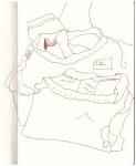 Wunder - Tuete - Tüte (c) Zeichnung von Susanne Haun