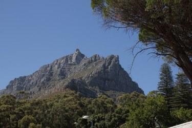 5 Südafrika - Kapstadt - Tafelberg (c) Foto von Susanne Haun (3)