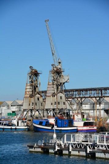 Südafrika Kapstadt Waterfront (c) Foto von M.Fanke