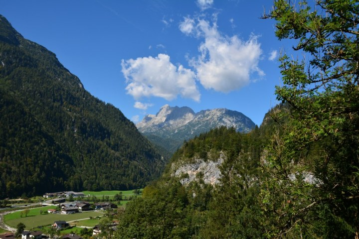 Senkenberg Klamm (c) Foto von M.Fanke