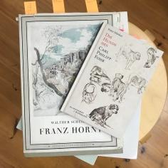 Hauseigene Bibliothek für Master - Foto von Susanne Haun (c) VG Bild Kunst, Bonn 2018