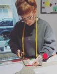 5 Einblick in das atelier nuno - Marie Schmunkamp Kopie