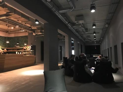 69. Berlinale 2019, Antikino im silent green Kulturquartier