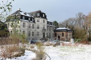 Veranstaltungsort Eiswelten - Schloss Türnich (c) Foto von M.Fanke