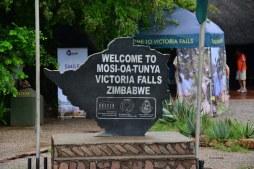 Victoria Falls, Simbabwe, Februar 2018 (c) Foto von M.Fanke