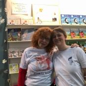7 Leipziger Buchmesse 2019, Eichhörnchenverlag