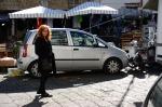 Der erste Rundgang in Neapel (c) Foto von M.Fanke