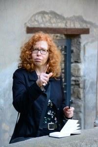 Impressionen aus Pompei, Susanne Haun (c) Foto von M.Fanke