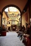 Neapel - Altstadt - Spaccanapoli - Foto von M.Fanke