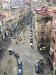 Neapel - Bosco di Capodimonte und Weg dorthin (c) Foto von M.Fanke