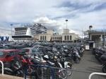 Neapel -Kreuzfahrt Terminal - Foto von M.Fanke