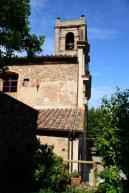 Toskana - St. Andrea die Compito (c) Foto von M.Fanke