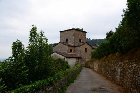 2 Toskana - St. Andrea die Compito (c) Foto von M.Fanke (2)