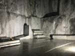Carrara Marmor Abbau, Foto von Susanne Haun (c) VG Bild-Kunst, Bonn 2020